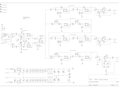 Schematic of the filter (140571-1 v1.1)