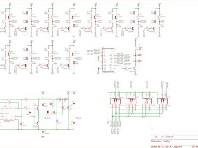 IV3-VFD shield circuit diagram