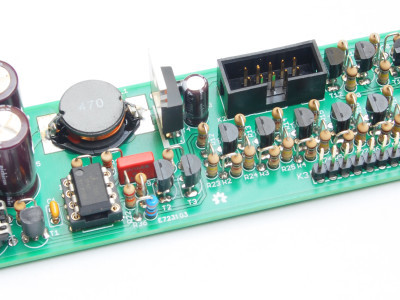 Control PCB