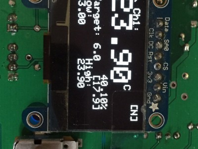 PID Display