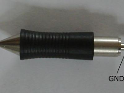 Pinout of the Weller solder pen