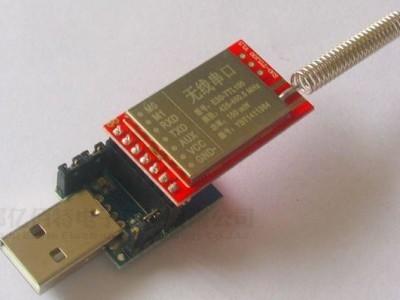 USB Transceiver