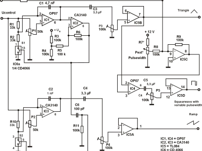 VCO simplified version (Updated!)