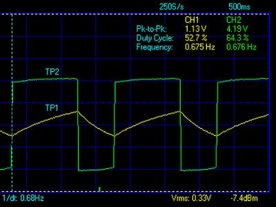 Waveforms 1