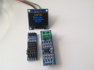 Solar PV datalogger and upload to Thingspeak / PVOut
