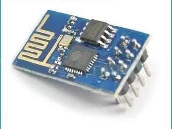 WiFi for MCUs using ESP8266