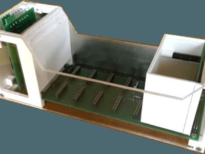 PIIOX - Raspberry PI-IO-Box