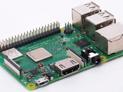 SoC-Combo: Mehr Leistung bei Raspberry Pi 3 Model B+