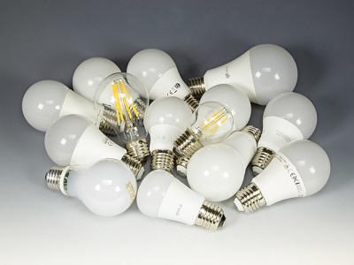 """Bundesnetzagentur zu """"Schicken Sie uns verdächtige LED-Lampen!"""""""
