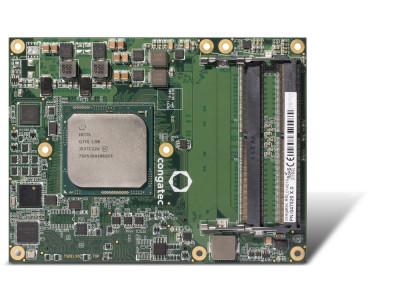 Les Server-on-Modules Type 7 de congatec  sont désormais au standard PICMG