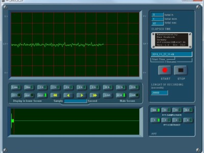 Arduino-16-Bit-Low-Frequency-Datalogger [130485-I / 140035-I]