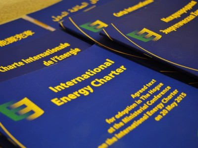 The Road from the European to the International Energy Charter