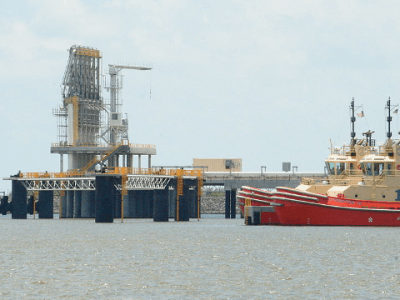 Beyond the Hype: What U.S. LNG Exports Could Mean for EU Gas Markets
