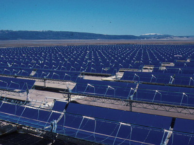 The Rise of Renewables – A Threat to the Oil & Gas Industry?