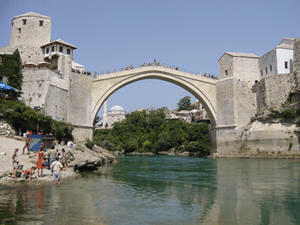 Is the Western Balkans the new Desertec?