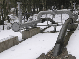 Ukraine's Bleak Energy Future