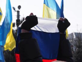 The Russo-Ukrainian crisis : possible gas scenarios