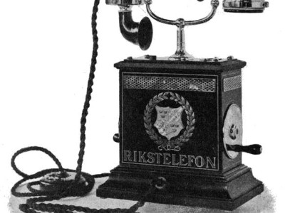 Your obsolete telephone will be really obsolete soon