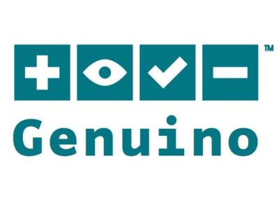 Genuino…Genuine Arduino