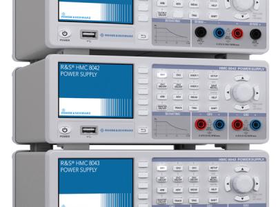 Rohde & Schwarz HMC8043 PSU: Review and Teardown