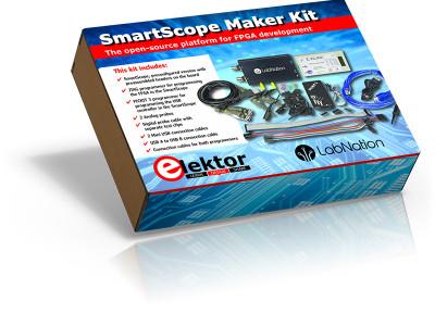Review: SmartScope Maker Kit