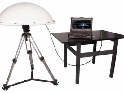 Drone detection using RF spectrum analysis