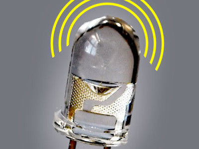 Radio interference from LED light bulbs?