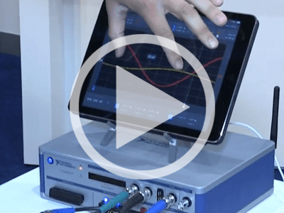 Elektor.TV | What's New at National Instruments?