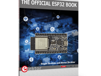 The complete works: The Official ESP32 book is now available