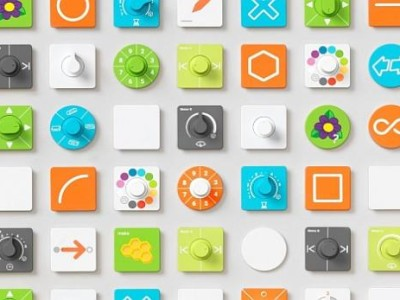 Coding for Kids with Google Project Bloks – and RPi