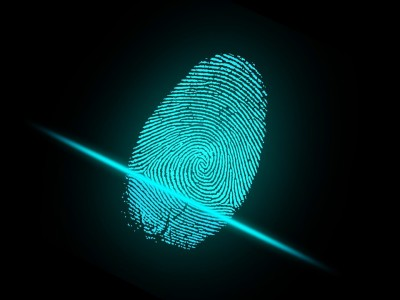 Optical Fingerprint Recognition with the GT-521F52