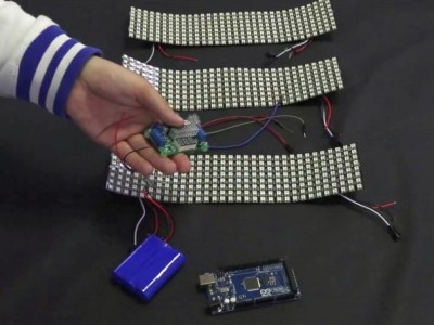 Make yourself invisible in 20 minutes with an Intel Edison