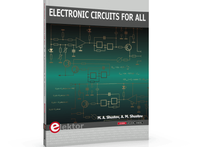 Book review: Electronic Circuits for All
