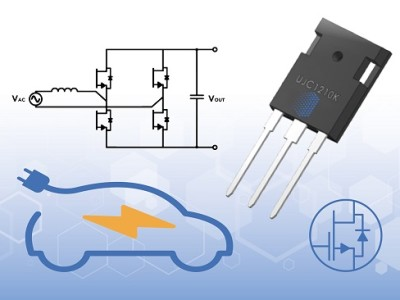 Fight losses with 650-V silicon carbide (SiC) FETs