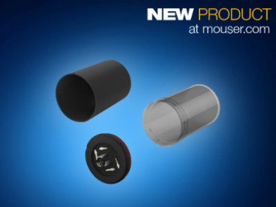 LUMAWISE Photo Control Solutions now at Mouser