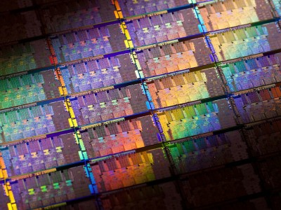 50 Years of Moore's Law