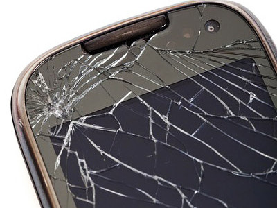 New wonder material = no more cracked screens