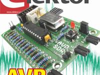 Free E-Book AVR Software Defined Radio