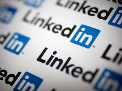 Elektor goes LinkedIn