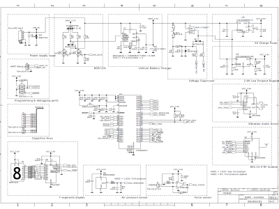 Schematics rev. A
