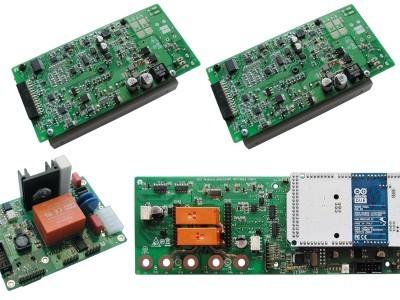 EEZ H24005 PCB set