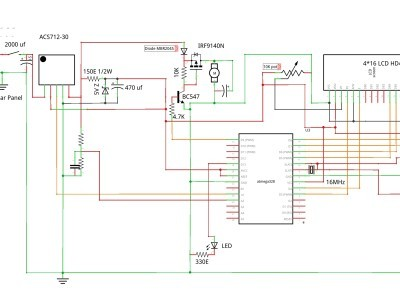 New modified schematic