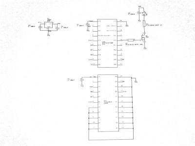Basic schematic