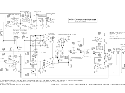 OTA-Overdrive Update 03/2015 - Not tested on breadboard - Preliminary