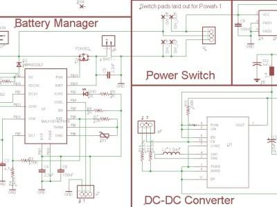 P01-109 BLiVIT schematic.
