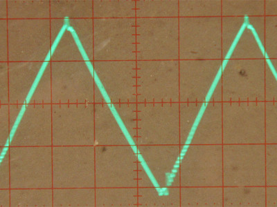 Signal on C3, no signal
