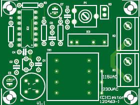 Dew Detector (120463)