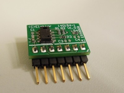 ChipCap2 humidity sensor BOB [140154]