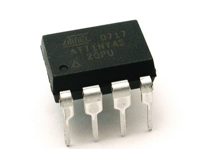 Musical Microcontroller