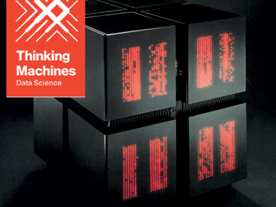 The resurrection of an iconic Thinking Machine CM-2